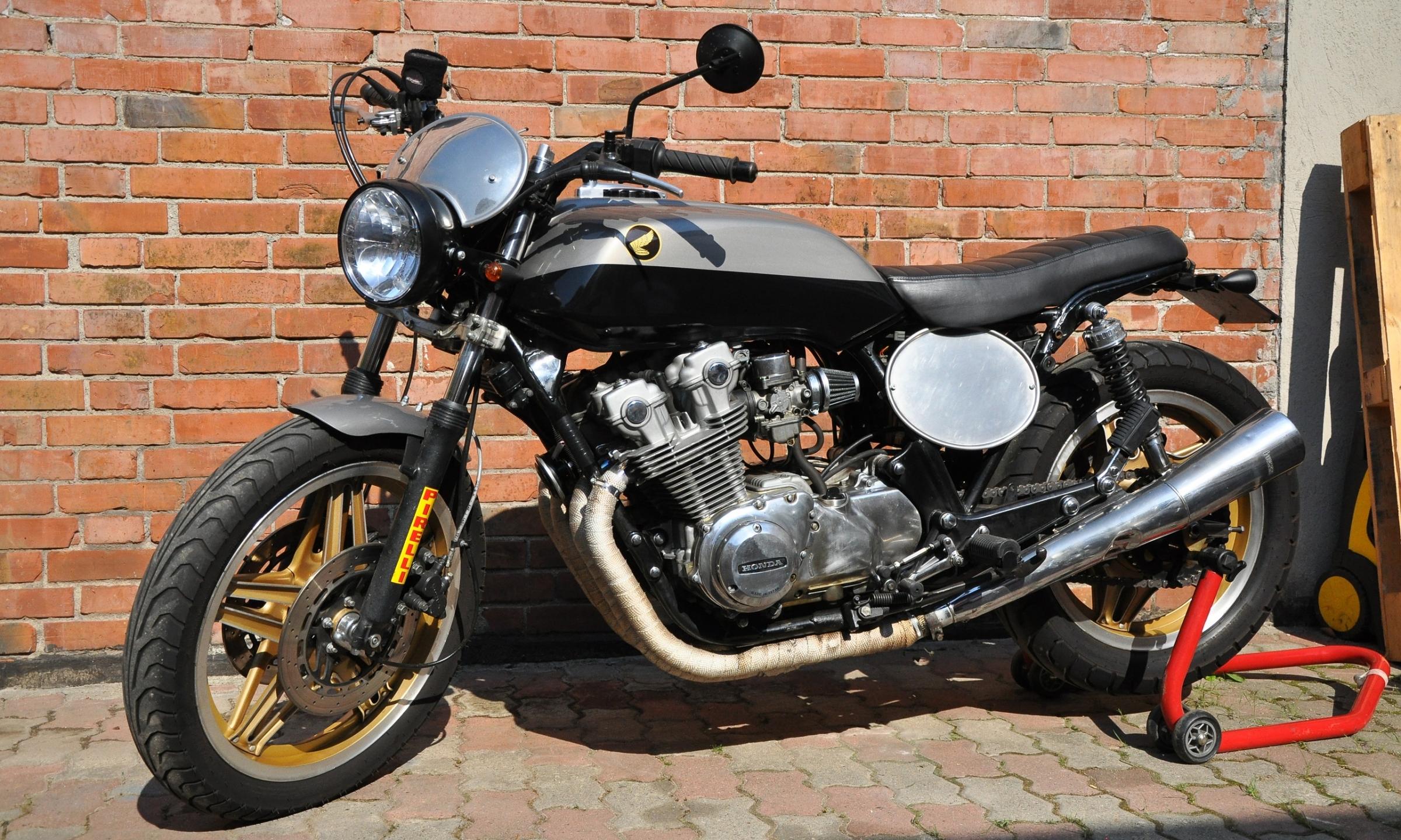 Honda CB750 Bol d'Or